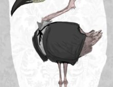 Mortician Flamingo