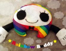 Rainbow Buddy